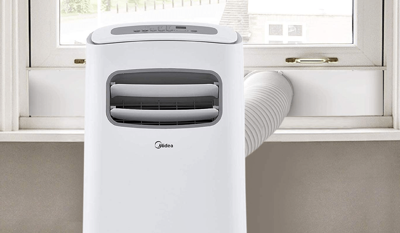 Best portable air conditioner under 300