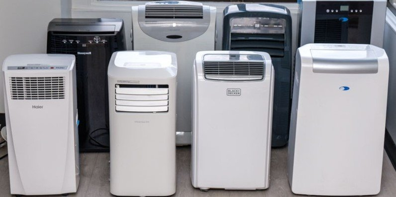 Why Should You Buy A Portable Air Conditioner Without Hose