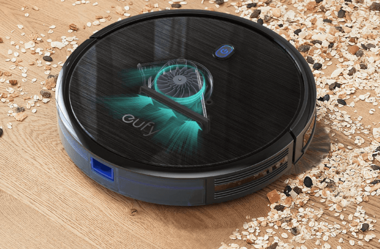 best robot vacuum for laminate floors
