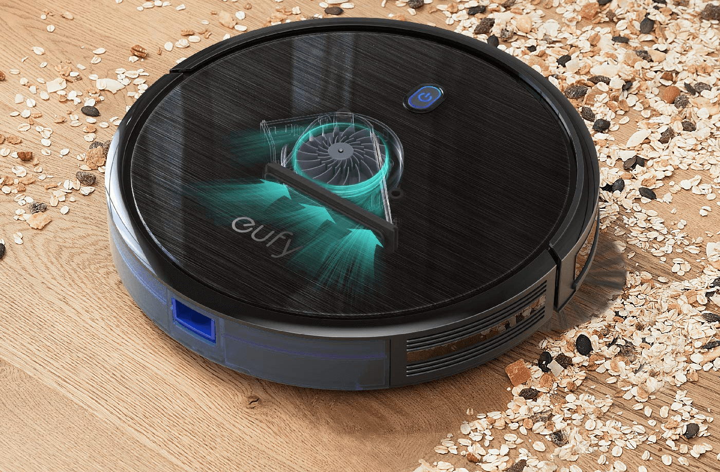 best robot vacuum for laminate floors