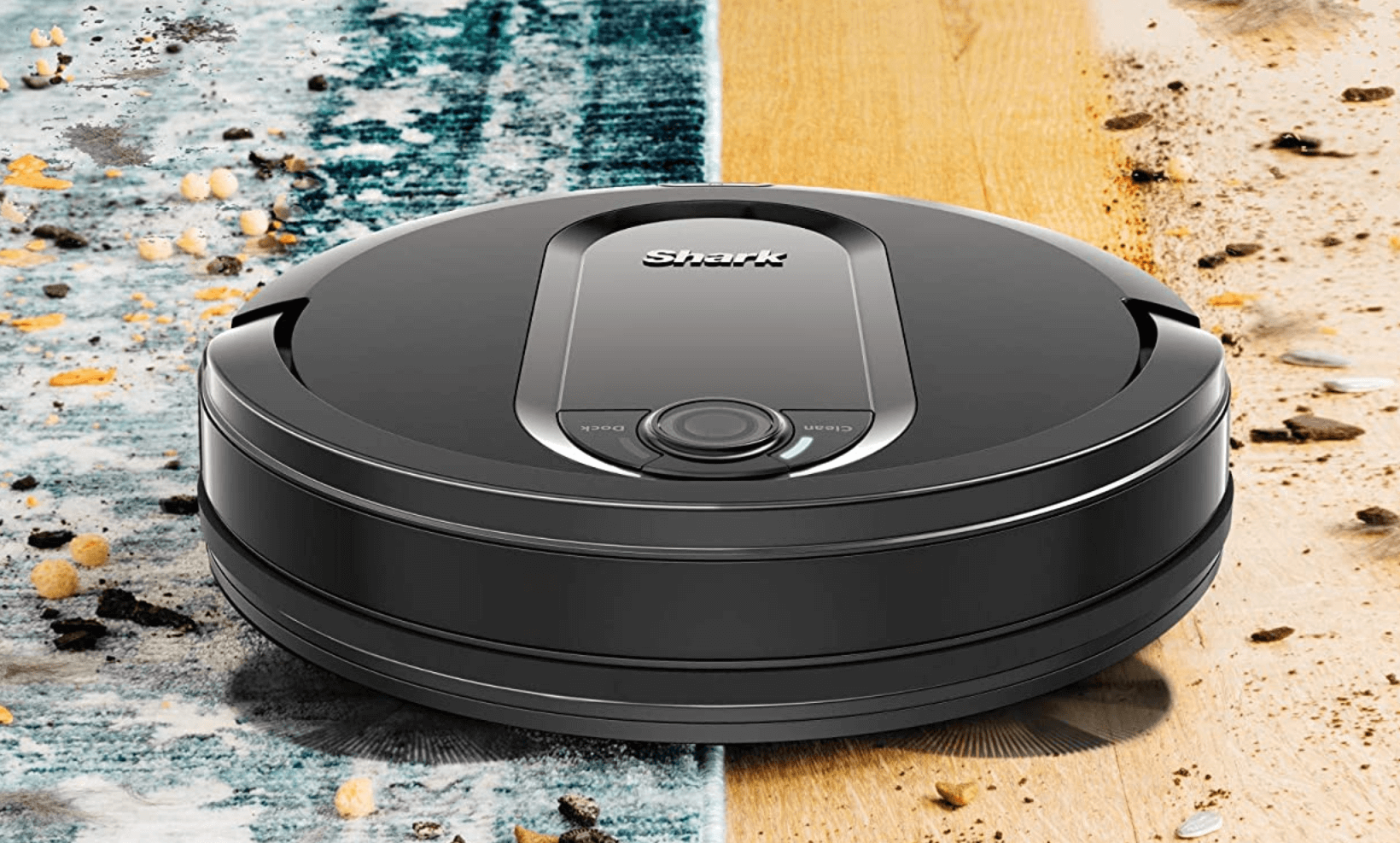 best robot vacuum for long hair