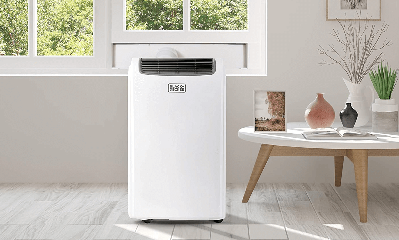 best ventless air conditioner