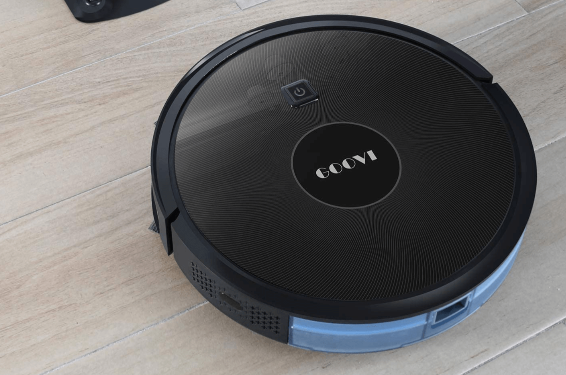 goovi robot vacuum reviews