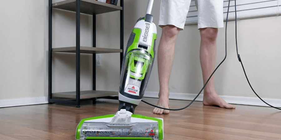 Bissell CrossWave Solution Substitutes: Cleaning Made Easy