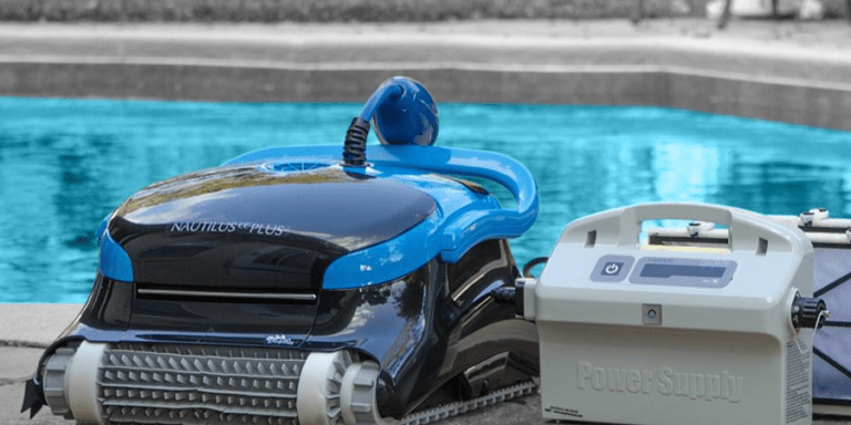 How-do-robotic-pool-cleaners-work