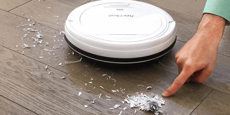 How-do-robotic-vacuum-cleaners-work