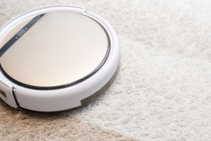 Do robot vacuums work on carpet