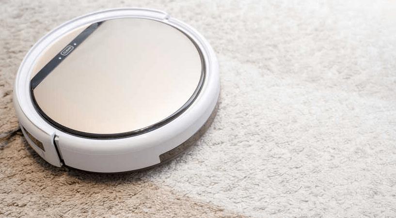 Do robot vacuums work on carpet