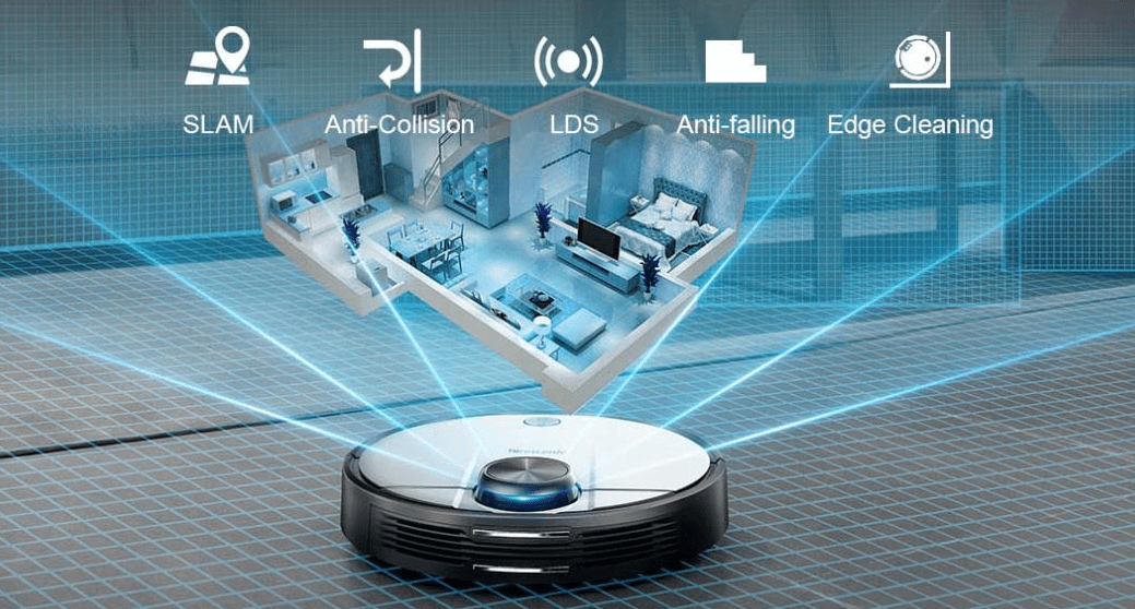 How Do Robot Vacuum Cleaners Work