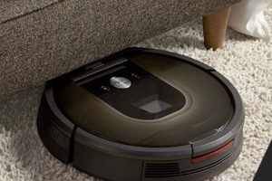 do robot vacuums work