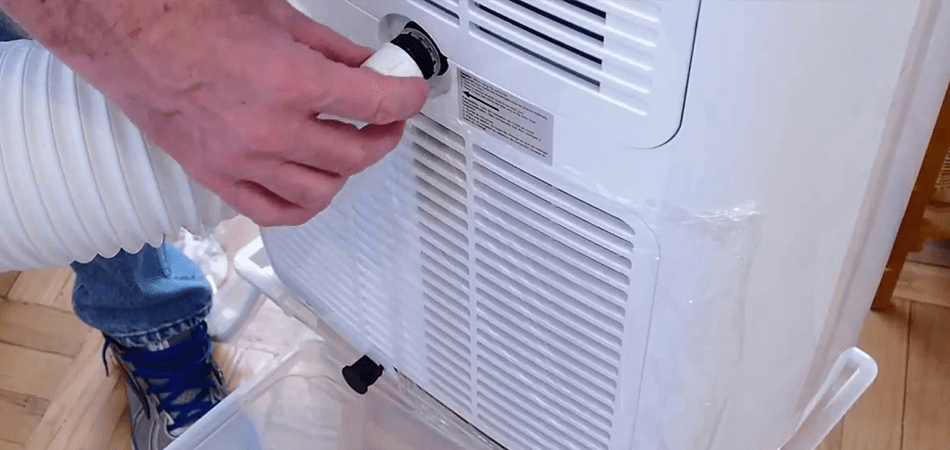 Do-Portable-Air-Conditioners-Need-to-Be-Drained