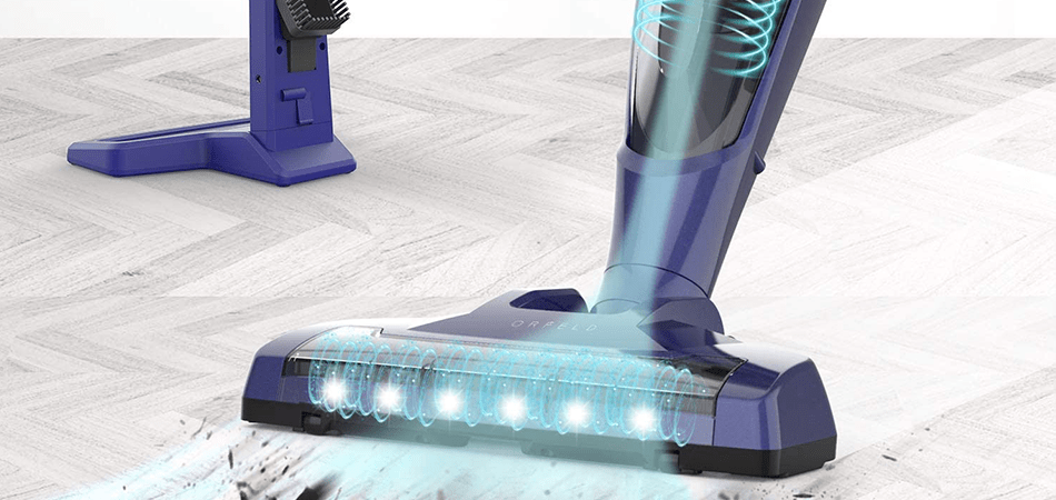 The 6 Best Vacuum Cleaner for Bad Back Reviews in 2021