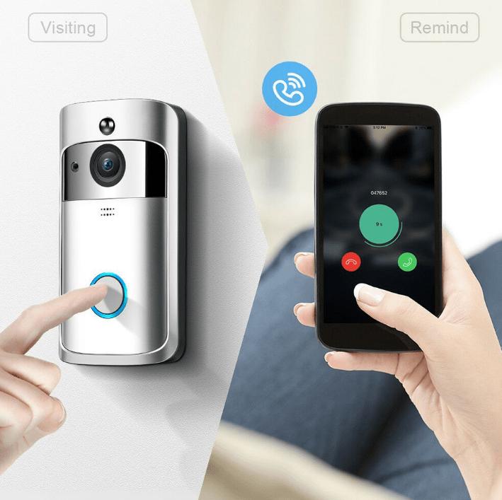 Doorbell Review 2021: An Innovative Video Doorbell