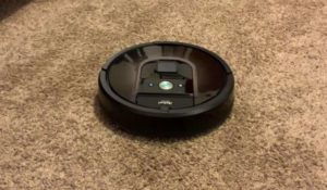 Does Roomba Work on Thick Carpet