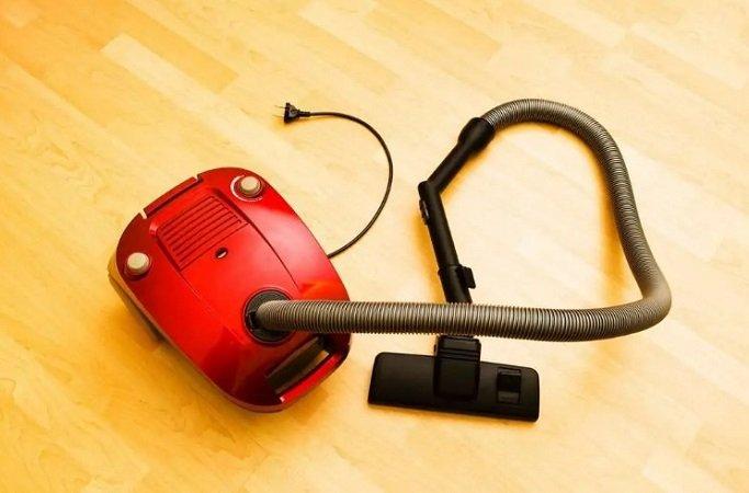 Safety Precautions When Unclog a Vacuum Hose