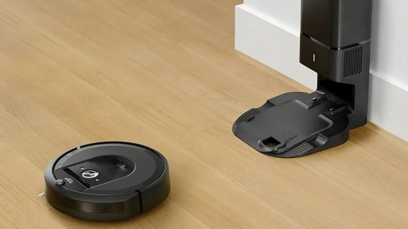So Why Get a Robot Vacuum At All?