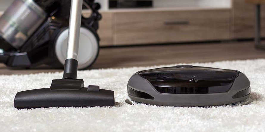 What Are Robot Vacuums Used For?