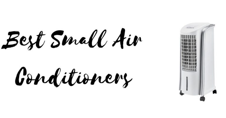 Best Small Air Conditioners