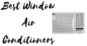Best Window Air Conditioners in 2021